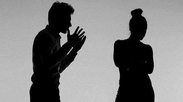 Первезный нарциссизм как вид домашнего эмоционального насилия