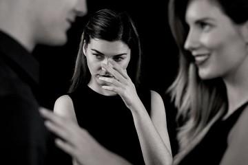 Ревность – отрицательно окрашенное чувство