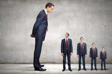 Авторитарное руководство подразумевает высокий уровень дисциплины