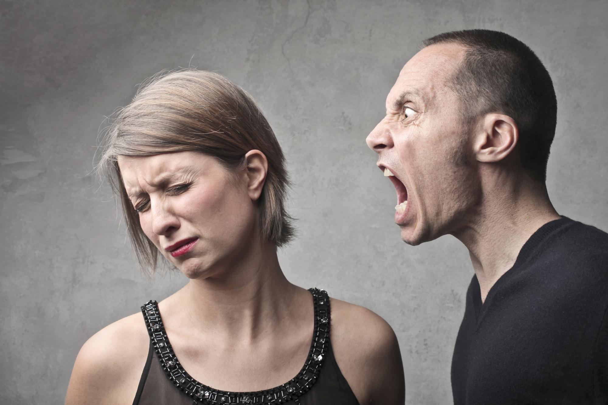 Чтобы убедиться, что перед вами псих, важно знать основные симптомы поведения