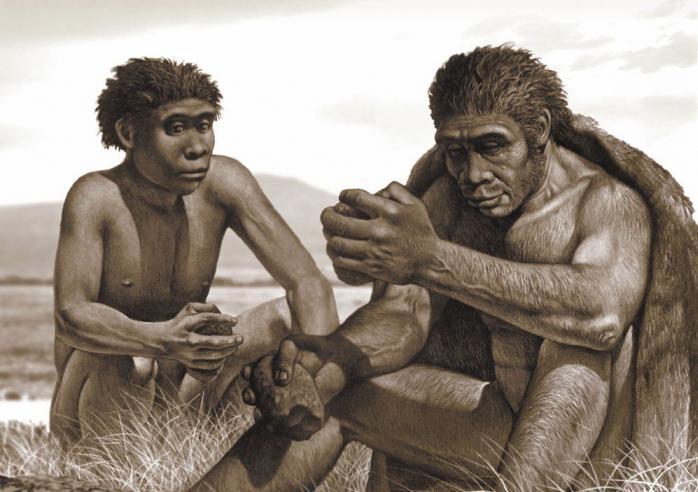 Без общения человечество остановилось бы в развитии