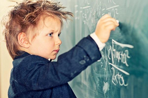 В школе дети нередко адаптируются методом проб и ошибок