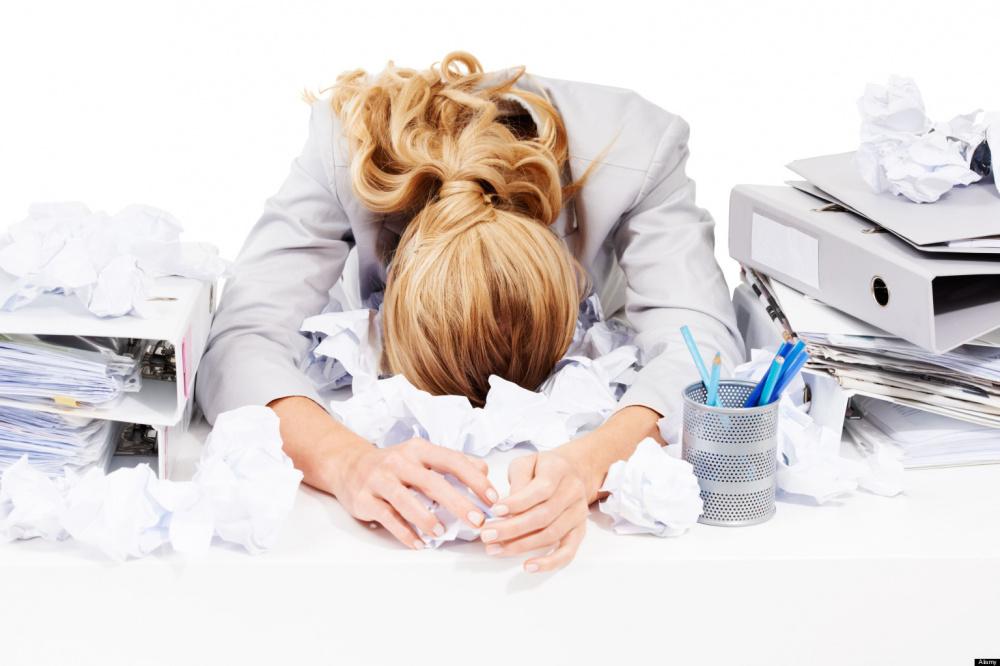 Хронический стресс крайне опасен для здоровья