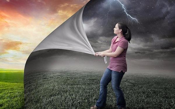 Жертве важно осознать собственную силу, тогда она сможет взглянуть на ситуацию иначе