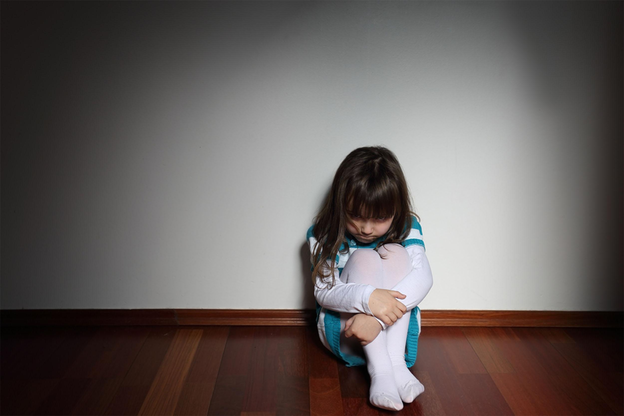 Причины нервного расстройства тянутся из детского возраста