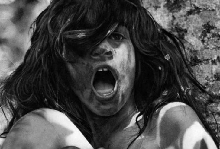 Синдром Маугли – страшное последствие отсутствия человеческого общения