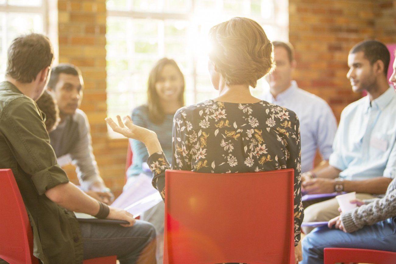 Групповые встречи по вопросам фобий