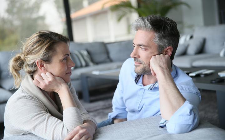 Откровенный разговор о своих чувствах – лучшая профилактика недоверия в отношениях