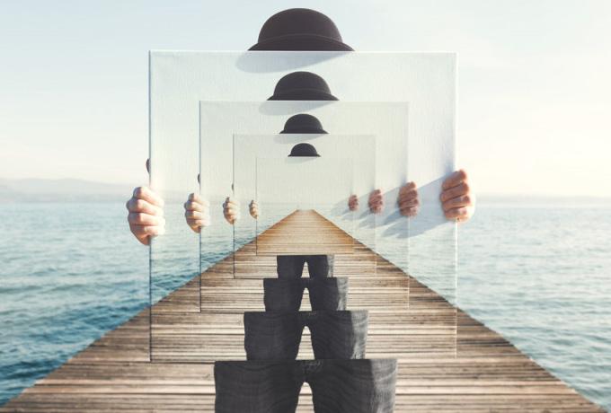 Другой – это зеркало