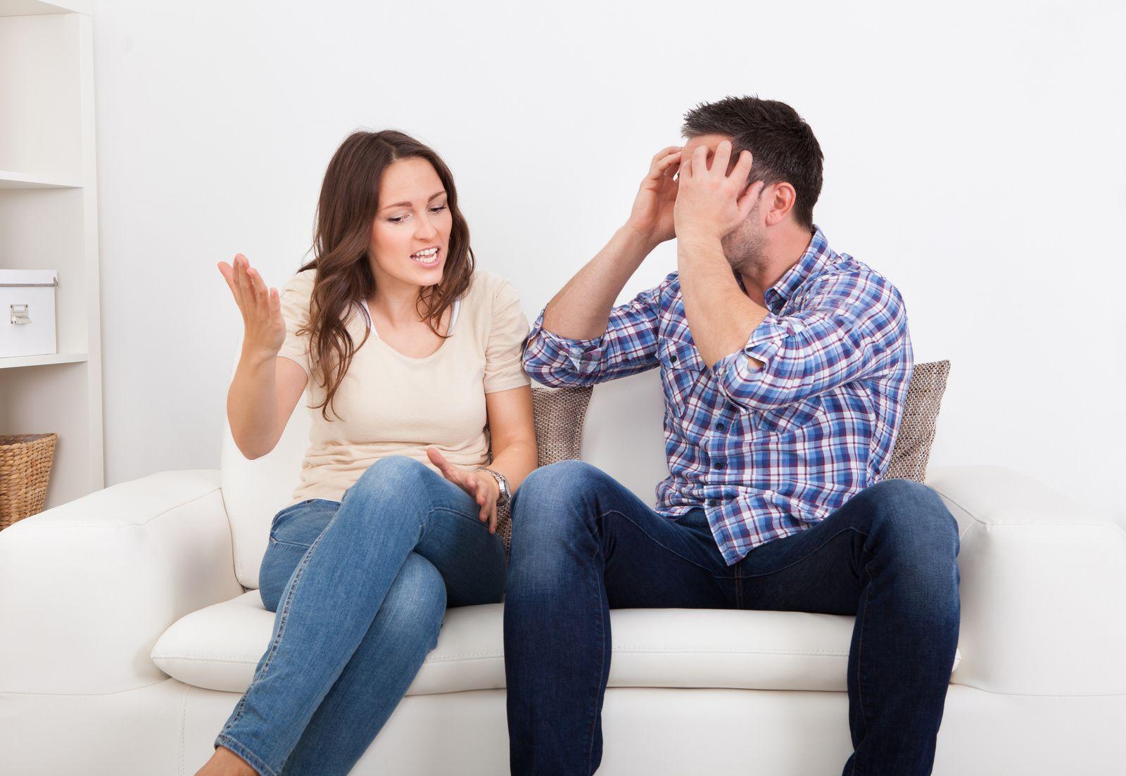 Сложные взаимоотношения