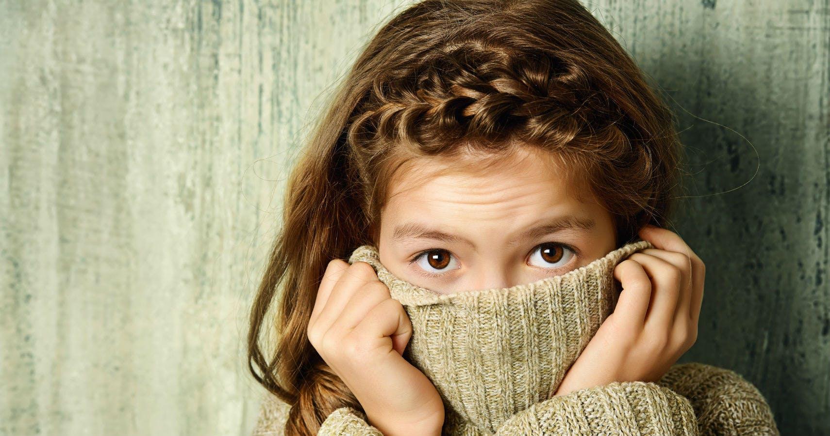 Страх – отрицательное эмоциональное состояние, которое испытывают все люди