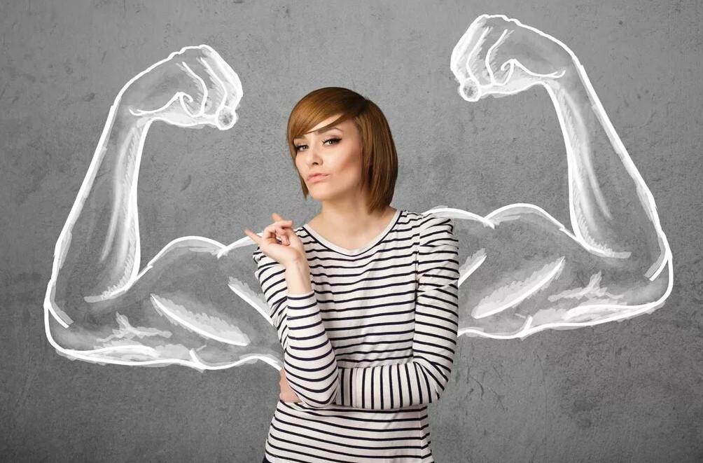 Для начала нужно определиться с тем, какие качества потребуются – у каждого свои представления о сильной личности