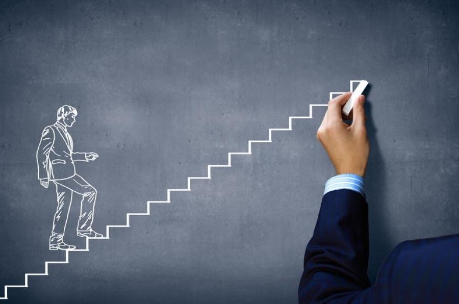 Медленный путь к успеху