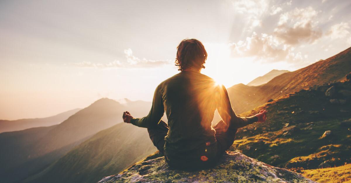 Хорошая духовная сила и уверенность в себе позволяют достигать любых высот и жить в мире со своей личностью