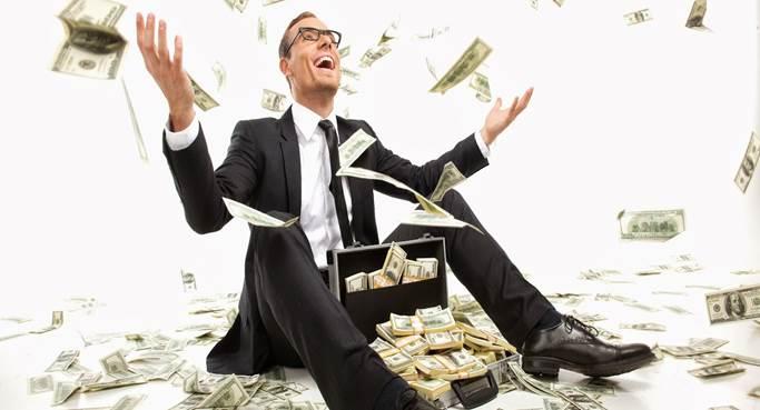 Стать богатым и успешным