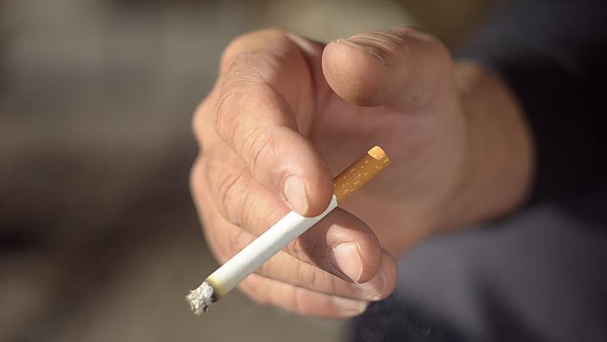 Почему поправляются, когда бросают курить