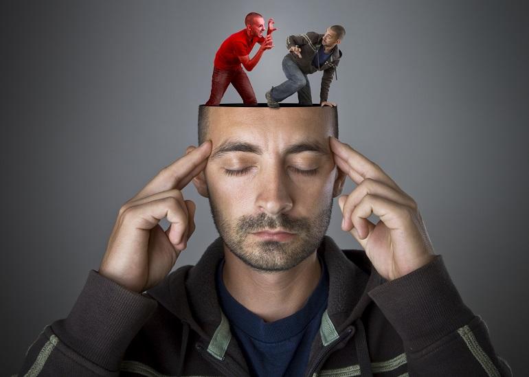 Как убрать навязчивые мысли из головы