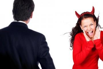 Страх перед мужчинами – довольно распространенное явление