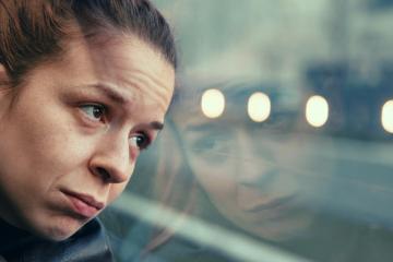 Депрессия – состояние длительной грусти