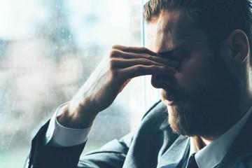 Люди с посттравматическим расстройством испытывают сильный стресс