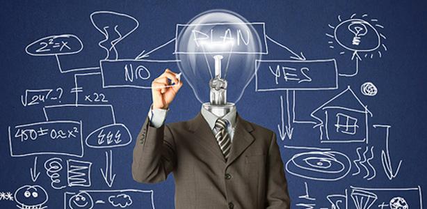 Дивергентное мышление может предложить неожиданные идеи