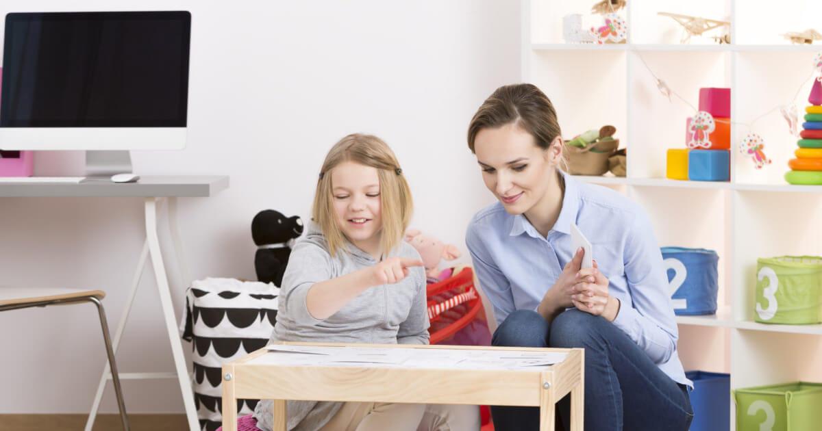 Дивергентное мышление выявляют с детского возраста