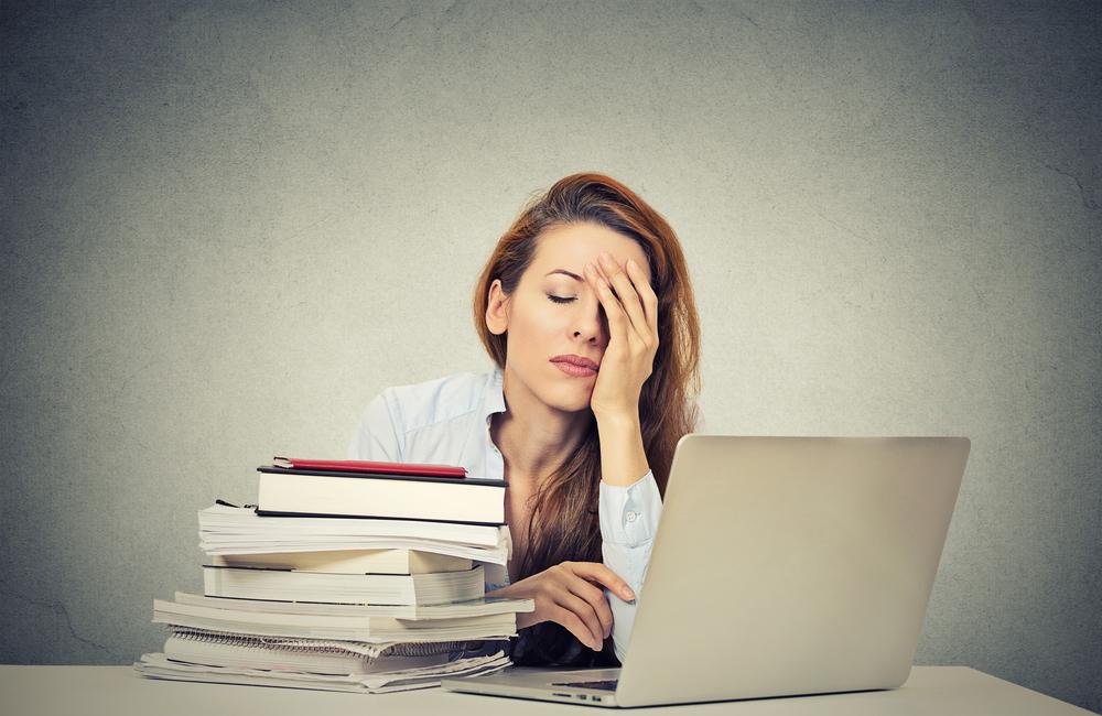 Страдающие от ПТСР имеют проблемы с концентрацией внимания