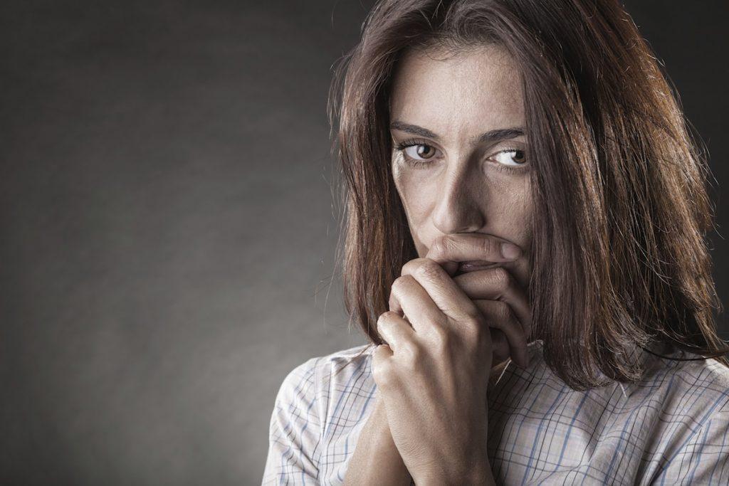 Чтобы женщина перестала бояться представителей сильного пола, она должна проводить больше времени в их обществе