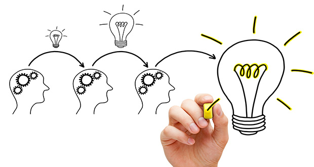 Необходимо развивать разные мыслительные направления