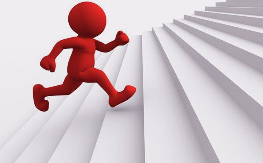 Успех – это дорога, а не конечный результат