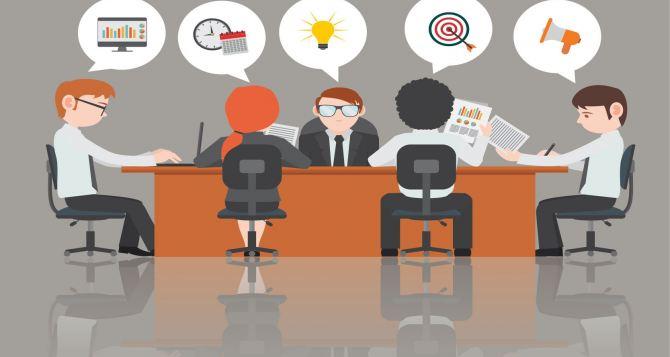 Как заинтересовать персонал