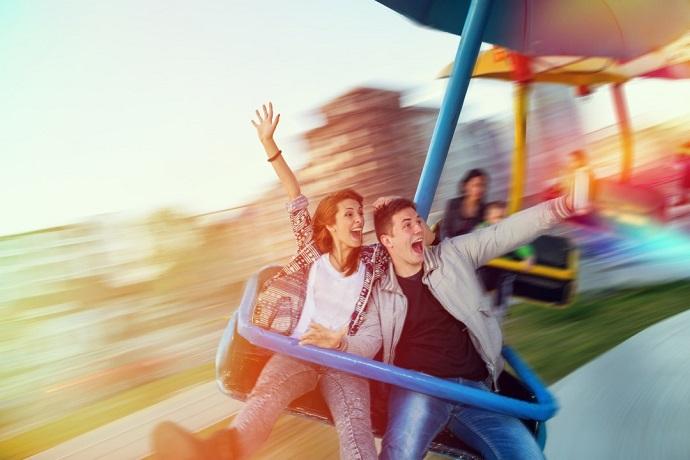 Страх перед весельем – одна из редких фобий, которые не дают человеку жить полной жизнью