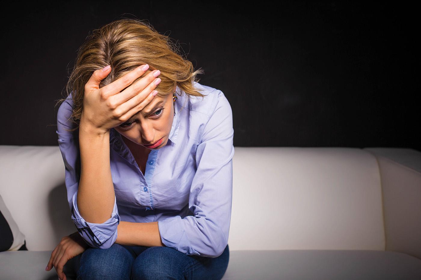 Болезнь способна серьезно снижать качество жизни