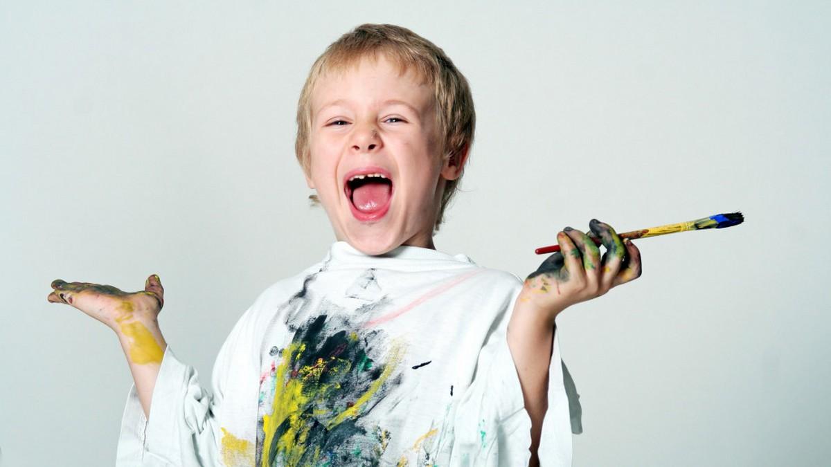 Чаще всего уже в детском возрасте встречается смешанный тип темперамента, но один какой-либо преобладает над остальными