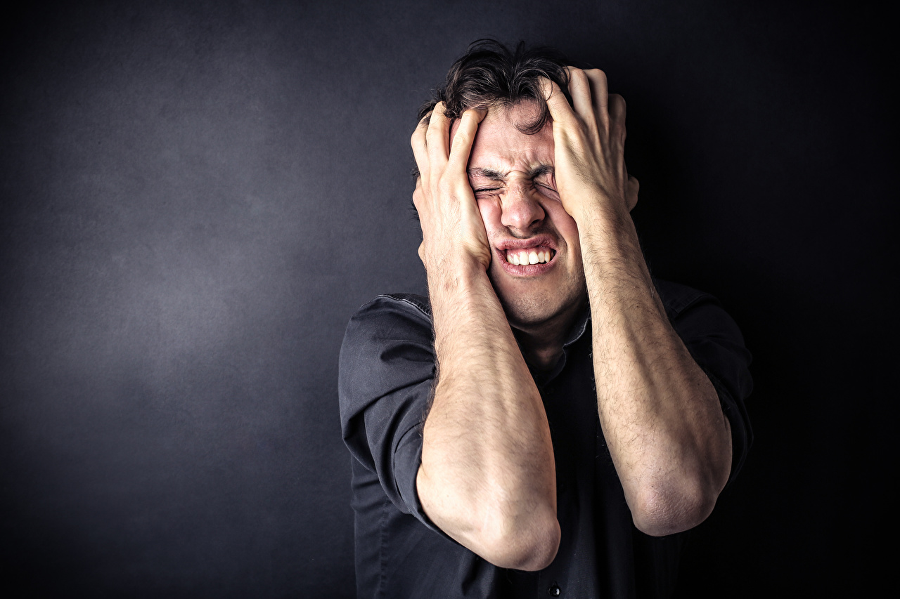 Фобиям подвержены как женщины, так и мужчины