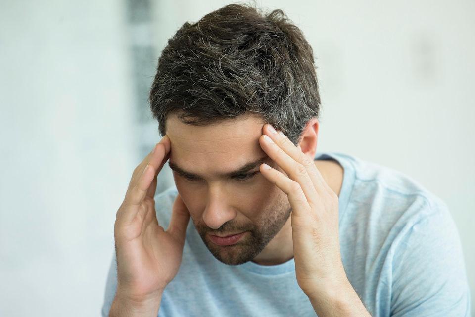 Меланхолики больше всего склонны к развитию тревожности