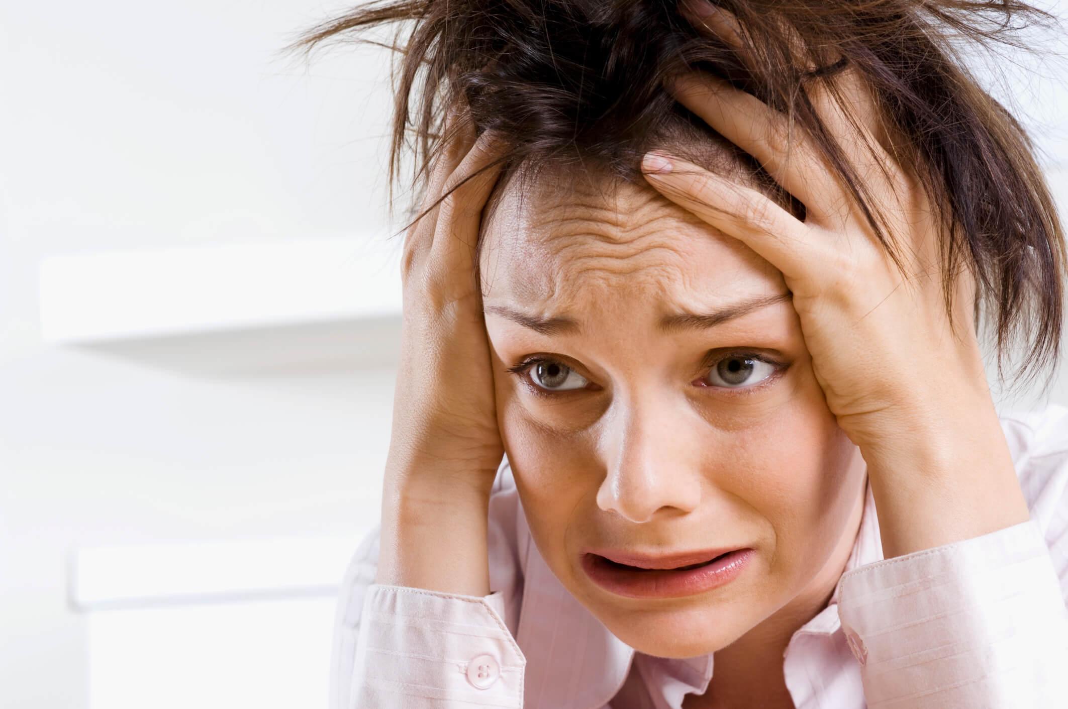Проявления невротической депрессии