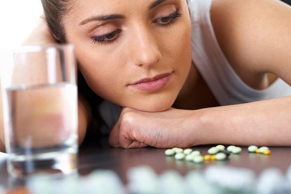 Антидепрессанты направлены на стабилизацию эмоционального состояния