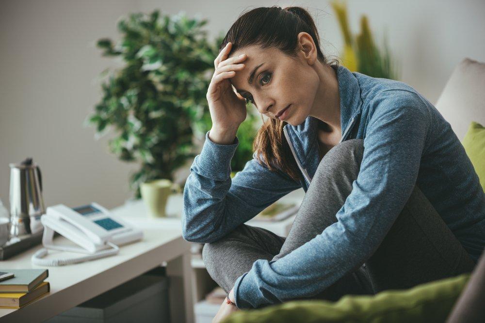 Самые тяжелые последствия для эргофоба – психологические травмы в виде повышенной тревожности, потери веры в свои силы