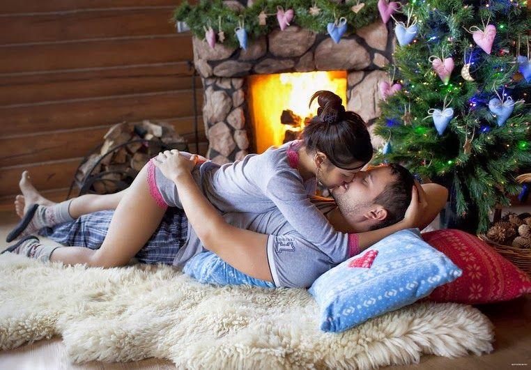 Чтобы первый интимный контакт прошел удачно, необходимо создать благоприятные условия