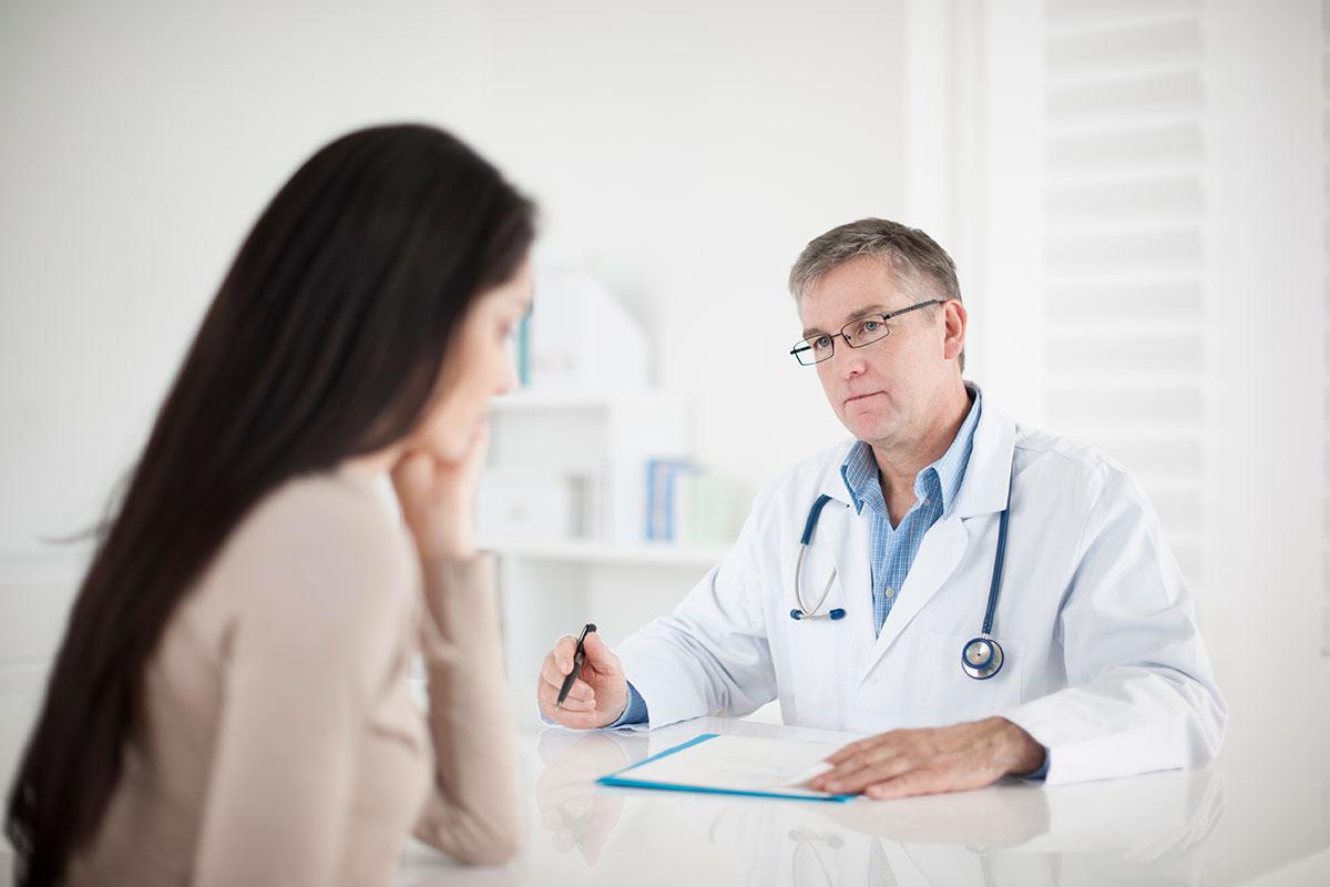 При длительной регулярной терапии есть высокие шансы на выздоровление