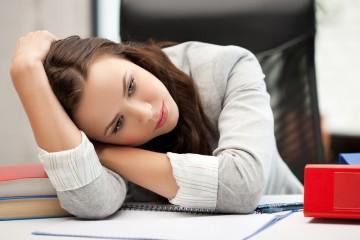 Хроническая усталость – повод для беспокойства