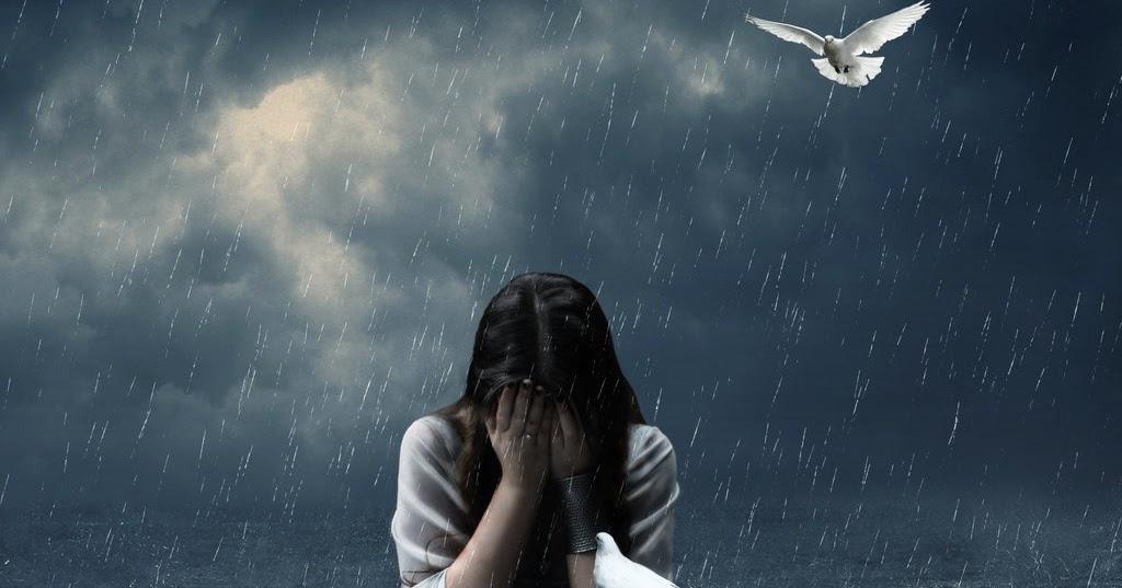 Пережитая боль утраты