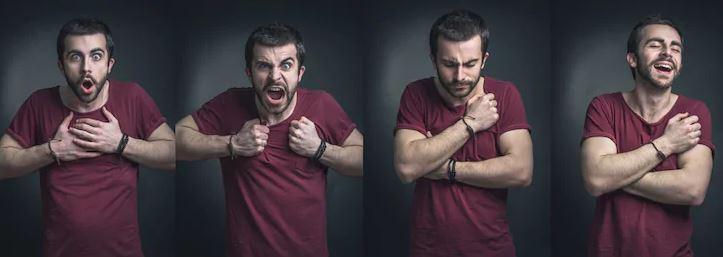 Биполярное аффективное расстройство (БАР) – это резкие перепады настроения