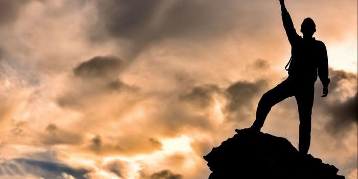 Вера в себя приведет к вершинам