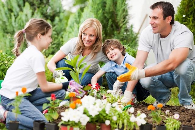 Семья – это первый и главный источник знаний о жизненных ценностях для детей