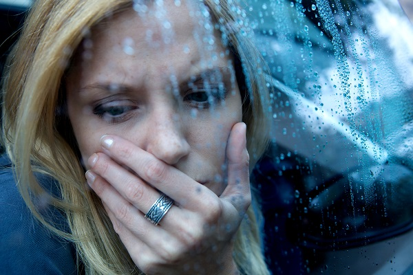 Повреждение психики часто является следствием пережитого стресса