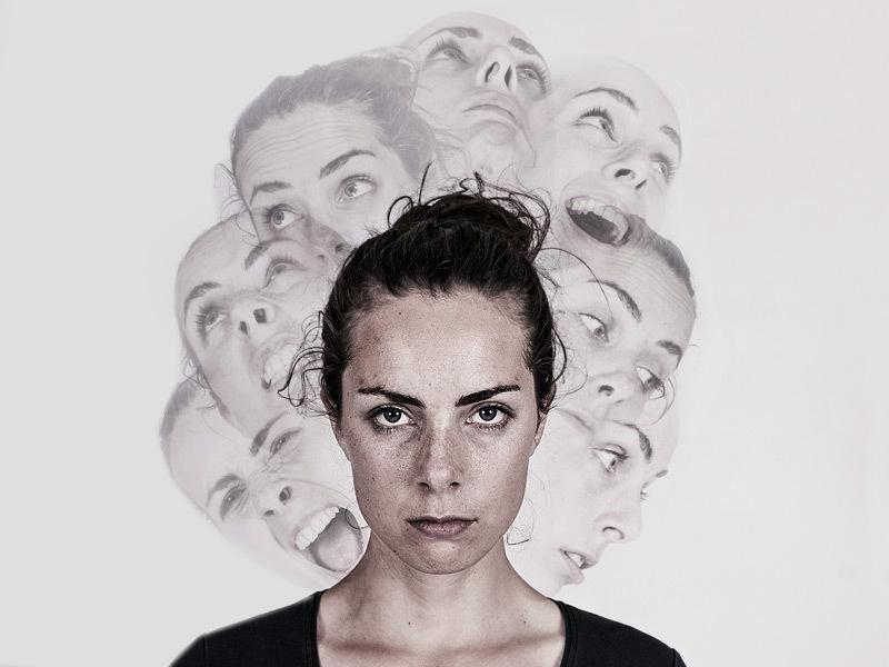 Расстройство идентичности личности