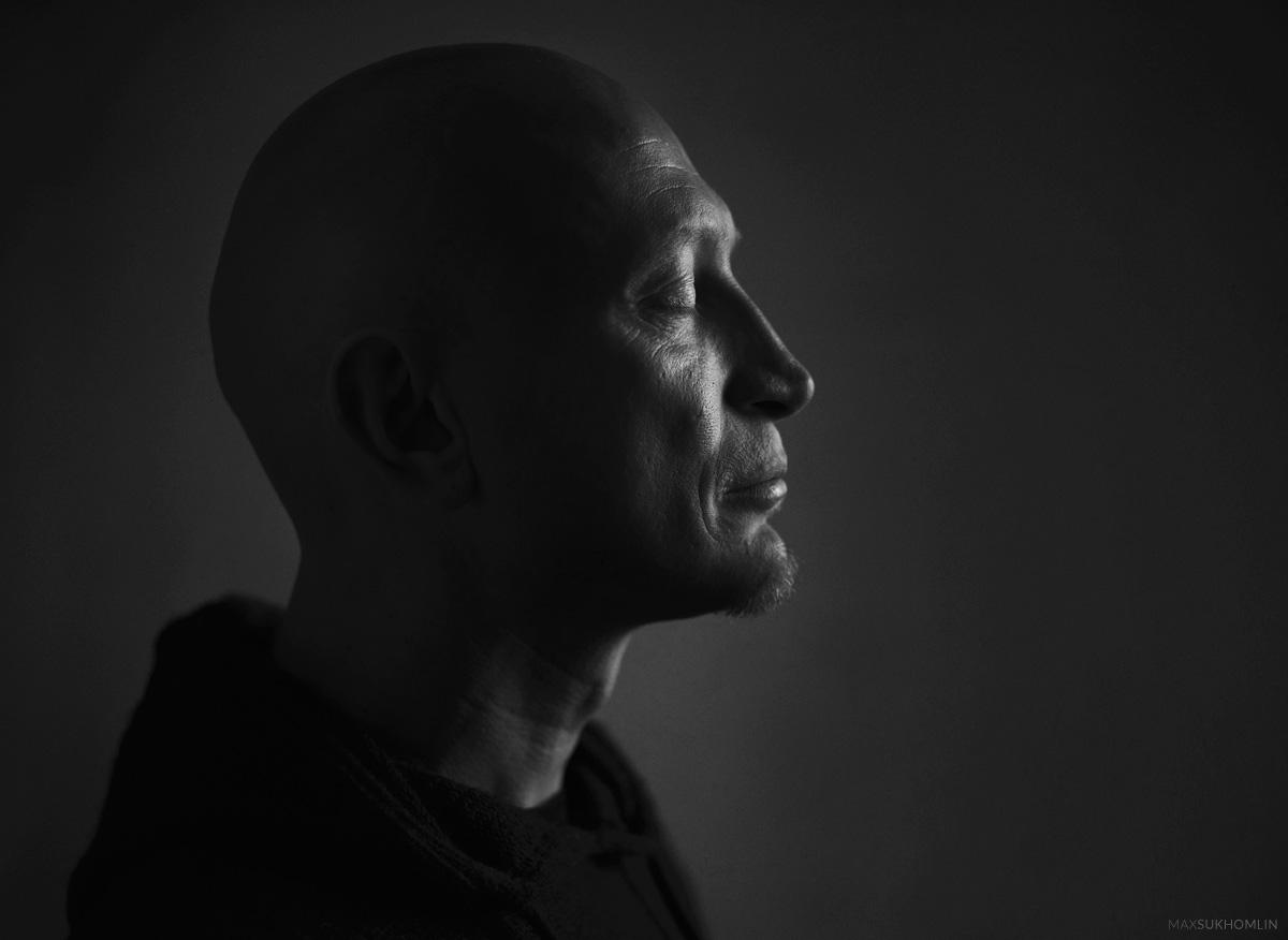 Портрет во многом зависит от темперамента