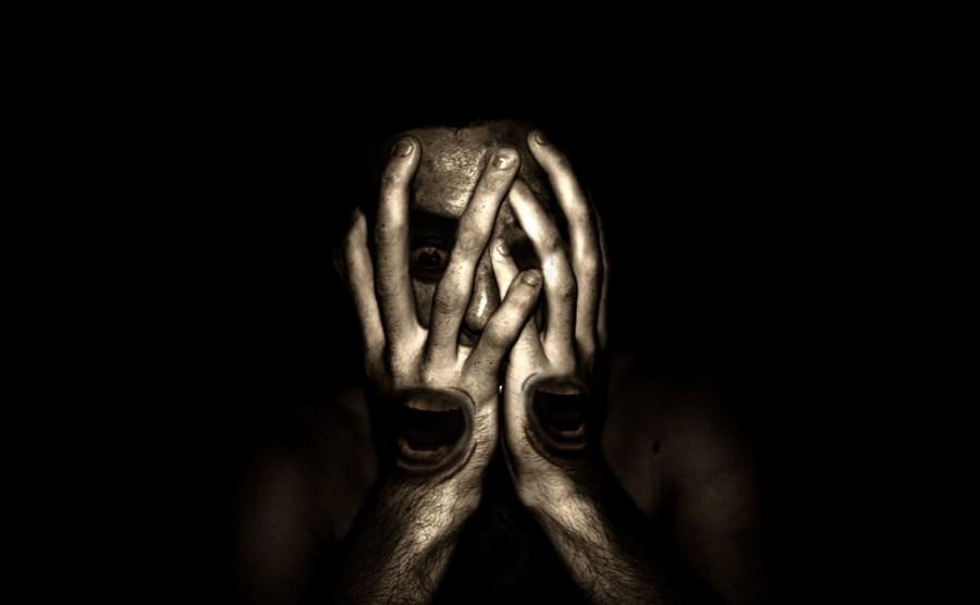 Психологическое давление – старейшая форма пыток